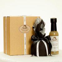 Black Fabric Gift Pack
