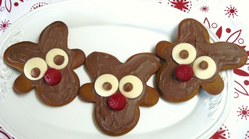 Gingerbread 1024X574