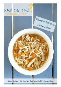 What  Can  I  Eat Winter Edition June 2016