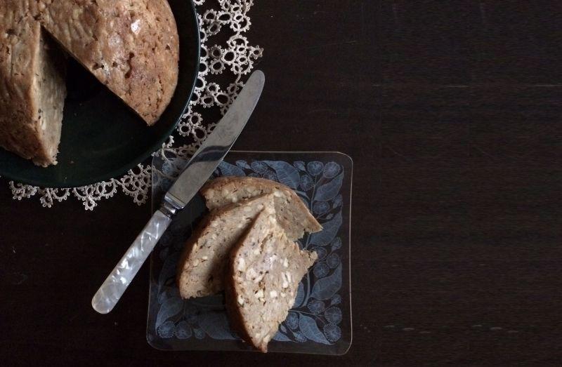 Cashewnut Loaf 4