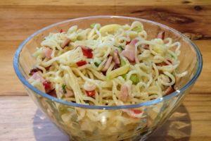 2 Min Noodle Salad 0183